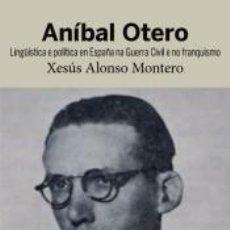 Libros: ANÍBAL OTERO. Lote 237073040