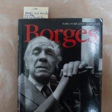Libros: BORGES. Lote 237098450