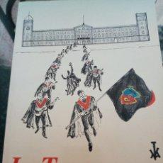 Livres: LIBRO LA TUNA PASA.. Lote 241678875