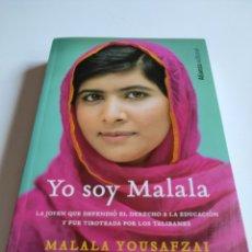 Libros: YO SOY MALALA. Lote 253248225