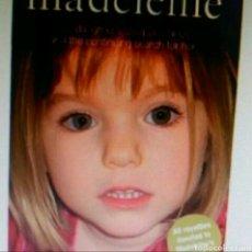 Libros: LIBRO LA HISTORIA DE MADELEINE. Lote 253935955