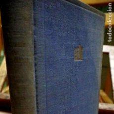 Libros: GRANJEL LUIS S.RETRATO DE PIO BAROJA. Lote 254332415