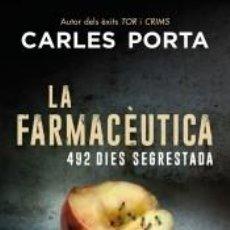 Libros: LA FARMACÈUTICA. Lote 255980980