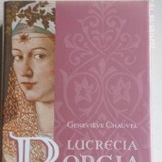 Libros: LEONOR DE AQUITANIA. Lote 261974900