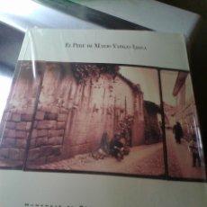 Libros: LIBRO EL PERÚ DE MARIO VARGAS LLOSA. Lote 262169795