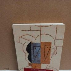 Libros: ANDRÉS TRAPIELLO - EL GATO ENCERRADO - EDITORIAL PRE-TEXTOS. Lote 265183319