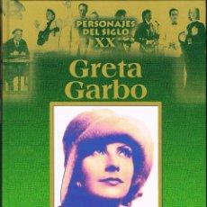 Libros: GRETA GARBO - EDICIONES RUEDA. Lote 266321643