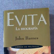"""Libros: LIBRO """"EVITA:LA BIOGRAFÍA"""" MADONNA. Lote 278182368"""