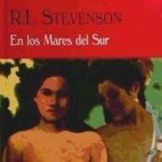Libros: EN LOS MARES DEL SUR (REED.). Lote 278933798