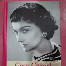 Libros: COCO CHANEL. Lote 288090778