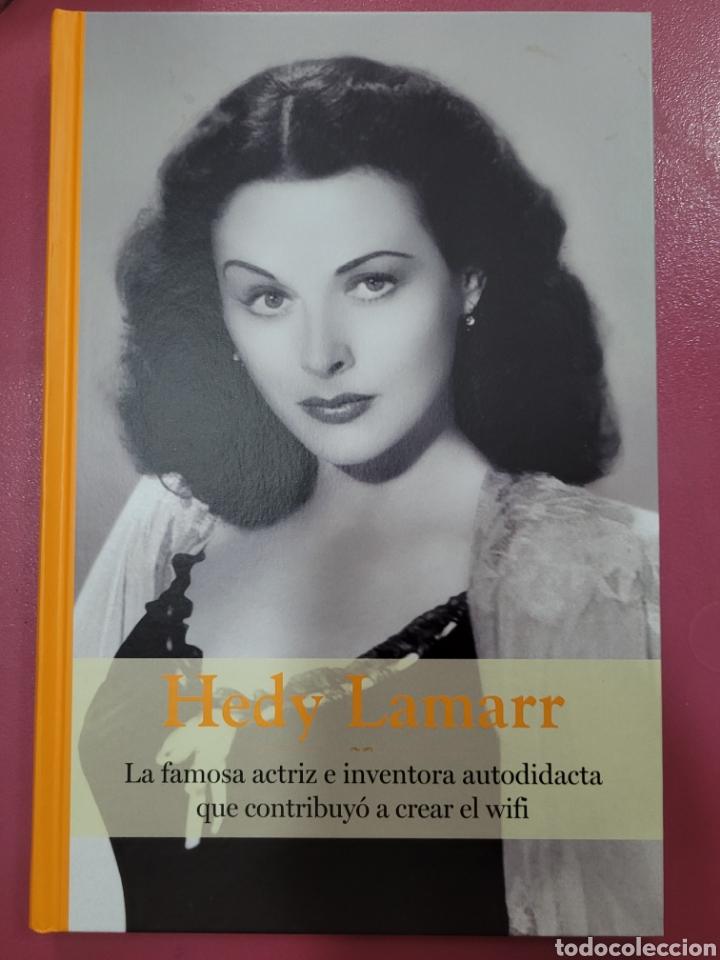 HEDY LAMARR (Libros Nuevos - Literatura - Biografías)