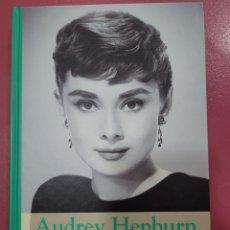 Libros: AUDREY HEPBURN. Lote 288091878