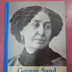 Libros: GEORGE SAND. Lote 288093088