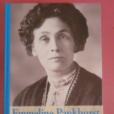 Libros: EMMELINE PANKHURST. Lote 288176583