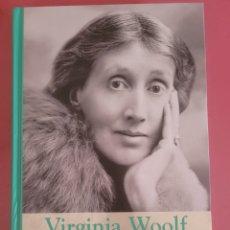 Libros: VIRGINIA WOOLF. Lote 288176963