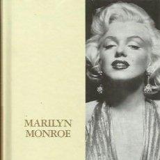 Libros: MARILYN MONROE / LUIS GASCA.. Lote 295446498
