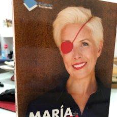Libros: MARIA DE VILLOTA - LA VIDA ES UN REGALO. Lote 296624908