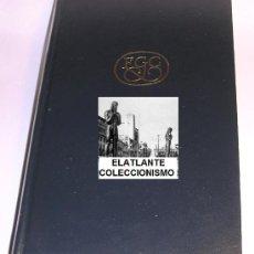 Libros: EN BUSCA DEL ENIGMA DE LA VIDA - BIOLOGÍA MODERNA PARA TODOS - KARL VON FRISCH - NUEVO. Lote 30402255