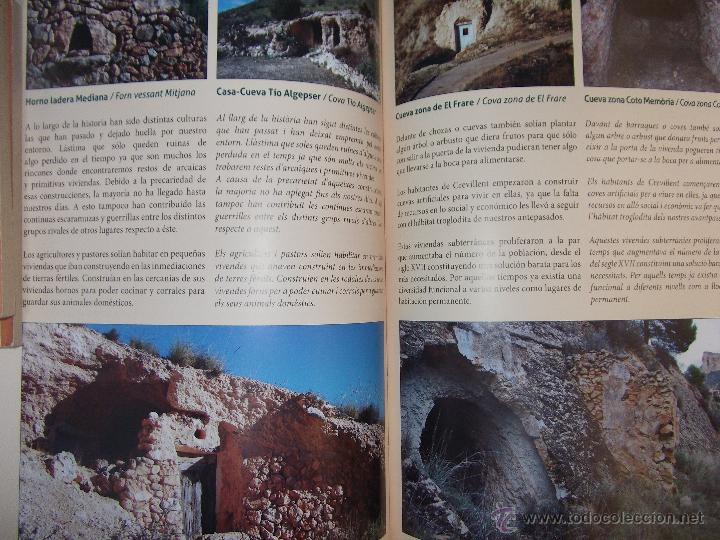 Libros: LA SERRA DE CREVILLENT , LA PRESERVACIÓN DEL MEDIO AMBIENTE , CREVILLENTE - ALICANTE. - Foto 17 - 52530431