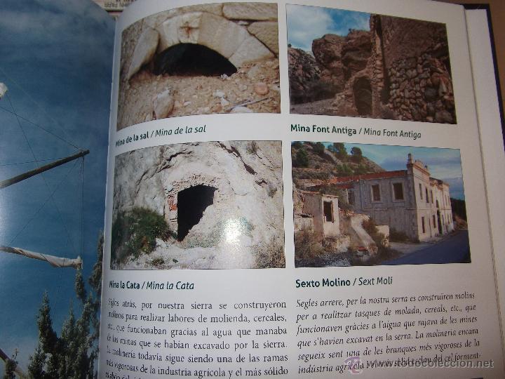Libros: LA SERRA DE CREVILLENT , LA PRESERVACIÓN DEL MEDIO AMBIENTE , CREVILLENTE - ALICANTE. - Foto 21 - 52530431