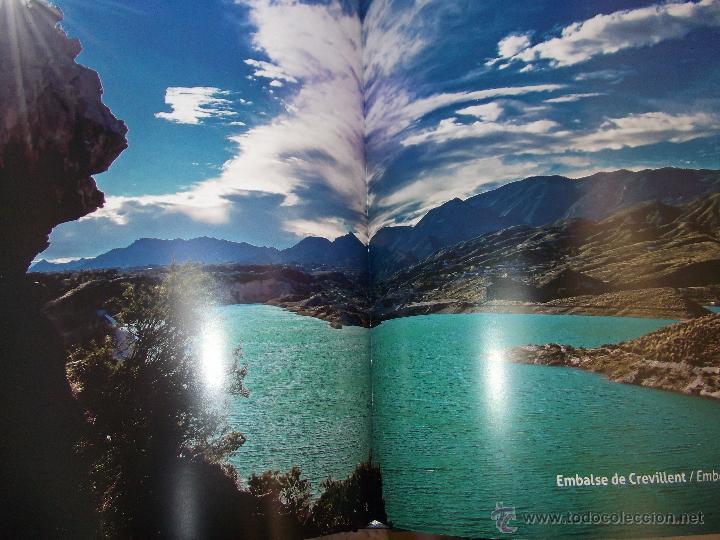 Libros: LA SERRA DE CREVILLENT , LA PRESERVACIÓN DEL MEDIO AMBIENTE , CREVILLENTE - ALICANTE. - Foto 25 - 52530431