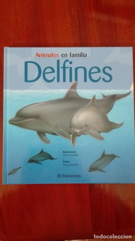 DELFINES (Libros Nuevos - Ciencias, Manuales y Oficios - Biología)