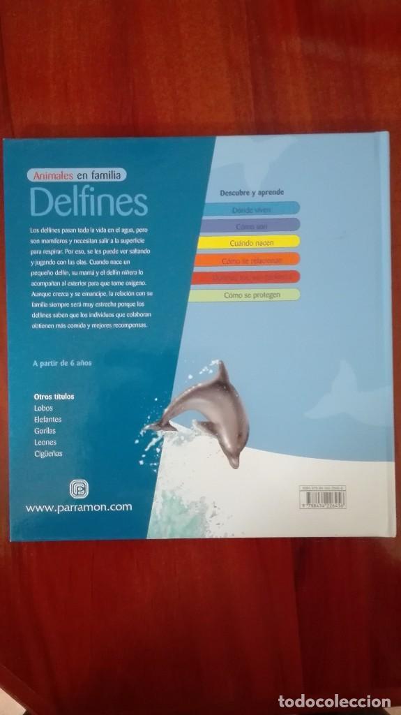 Libros: Delfines - Foto 2 - 86104008