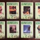 Libros: ENCICLOPEDIA COMPLETA 8 TOMOS. SECRETOS DE LA NATURALEZA. EN BUEN ESTADO. 27X20 CM.. Lote 145333070