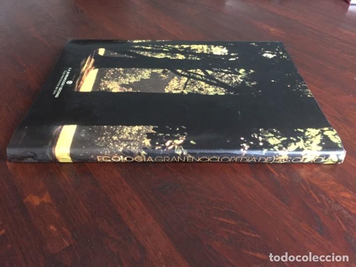 Libros: Ciencias Ecología. Colección gran enciclopedia de las ciencias Estudio sobre las ciencias ecologicas - Foto 22 - 180492091