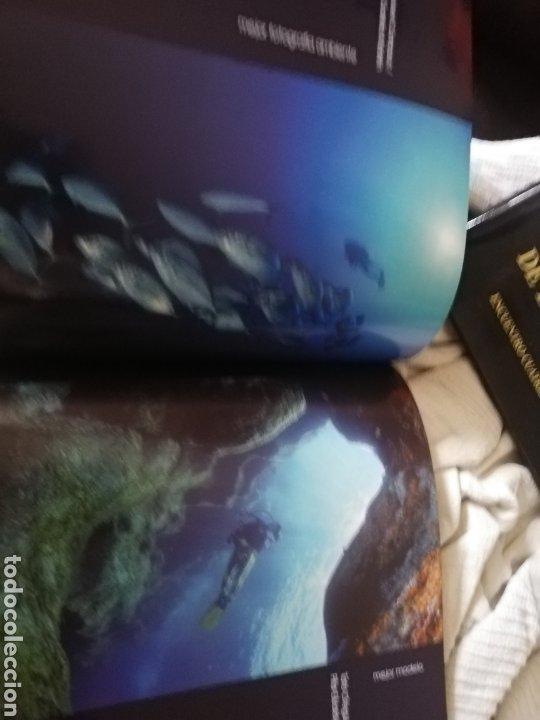 Libros: Libro dedicado al Open de fotografía de Isla del Hierro.considerado.. mejores fondos del mundo - Foto 3 - 182597603
