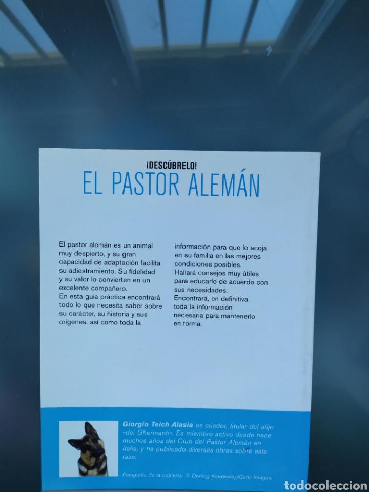 Libros: Libro Pastor Alemán, de Giorgio Teich - Foto 2 - 189090206