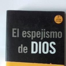 Libros: EL ESPEJISMO DE DIOS. RICHARD DAWKINS. DARWINISMO. Lote 197073202