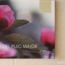 Libros: FLORA DEL PUIG MAJOR. Lote 202989876