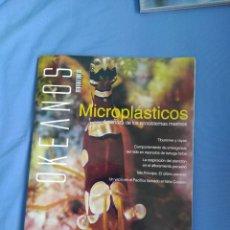 Libros: REVISTA Nº 5 OKEANOS. Lote 215159472