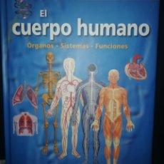 Libros: EL CUERPO HUMANO. Lote 224558567