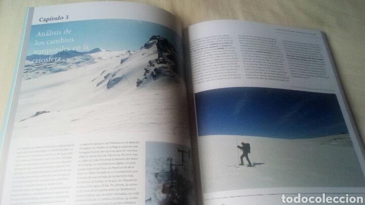 Libros: Observatorio de Cambio Global Sierra Nevada Febrero 2012 - Foto 3 - 228755560