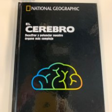 Libros: COLECCIÓN CIENCIA & CEREBRO - EL CEREBRO - NUEVO. Lote 245497795