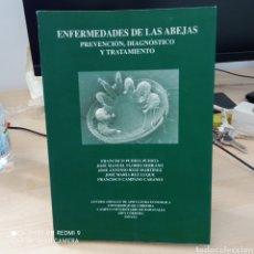 Livros: ENFERMEDADES DE LAS ABEJAS PREVENCIÓN, DIAGNÓSTICO Y TRATAMIENTO.. Lote 249489945