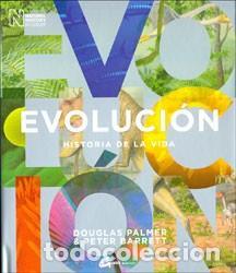 EVOLUCIÓN. HISTORIA DE LA VIDA. DOUGLAS PALMER Y PETER BARRET. GAIA EDICIONES (Libros Nuevos - Ciencias, Manuales y Oficios - Biología)