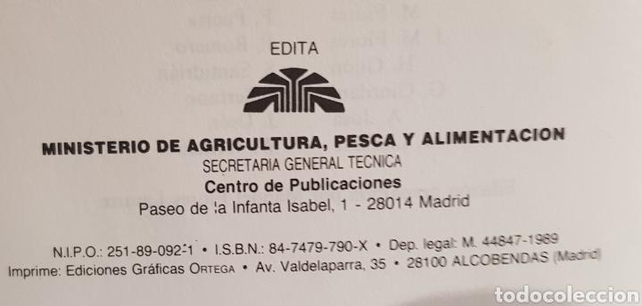 Libros: Curso de Apicultura ,edita Ministerio de Agricultura, año 1989 - Foto 4 - 251912330