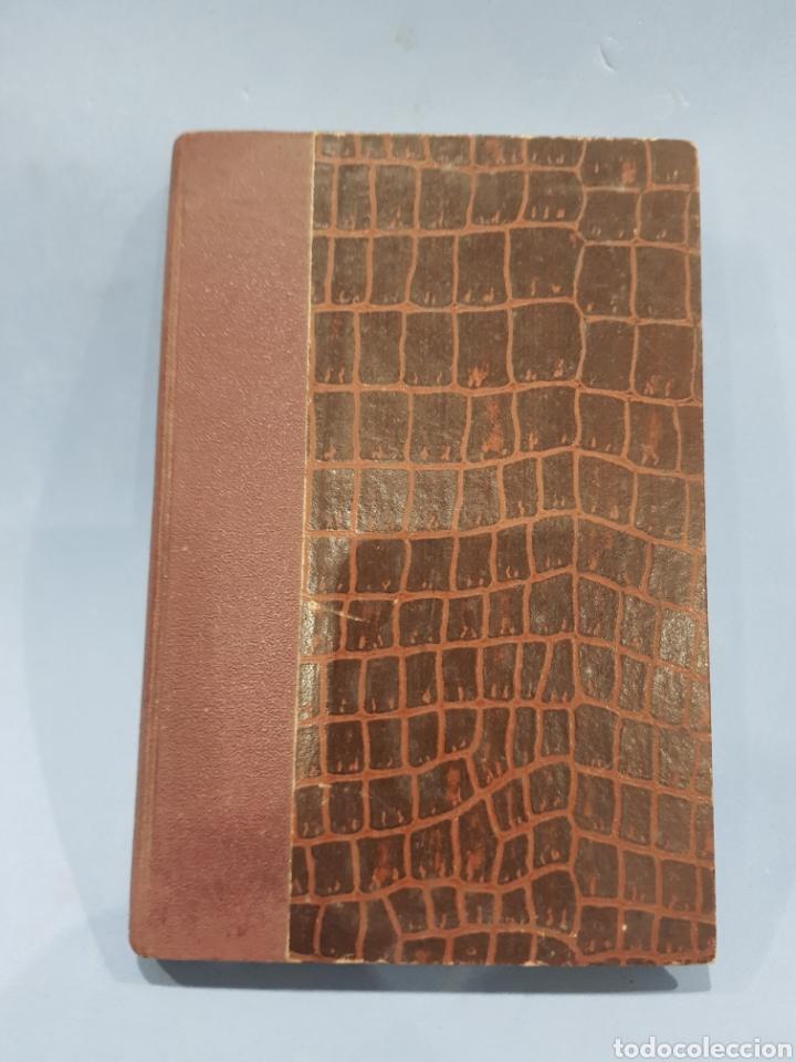 Libros: Abonos , Editorial Bailly-Bailliere ,Jose Poch Noguer ,año 1921 - Foto 3 - 252067135