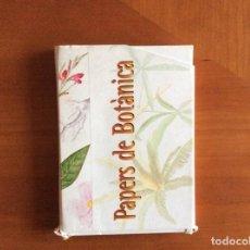 Libros: BOTÁNICA PARA ESCOLARES. Lote 255321955