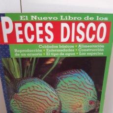 Livros: PECES DISCO. Lote 264078330