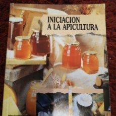 Libros: INICIACIÓN A LA APICULTURA 1991. Lote 264294020