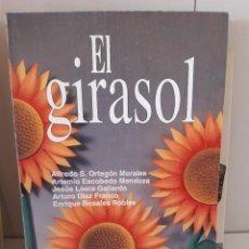Livros: EL GIRASOL. Lote 265889083