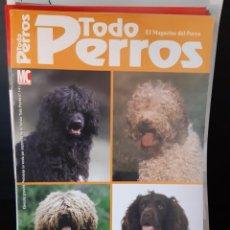 Libros: PERROS DE AGUA. Lote 267613959