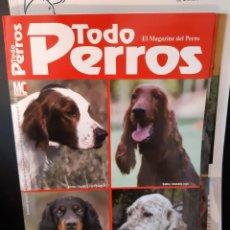 Libros: LOS SETTER. Lote 267614179