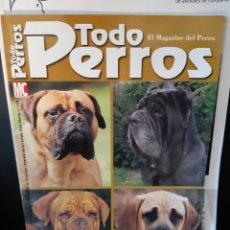 Libros: MOLOSOS DE ARENA. Lote 267614269