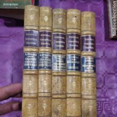 Libros: OBRA ANTONIO COVARSÍ. Lote 278639423