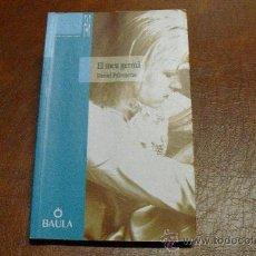 Libros: LLIBRE . LA LLUM DEL FAR Nº 5.- EL MEU GERMÀ DE DANIEL PALOMERAS.-(EN CATALÁN). Lote 24135585